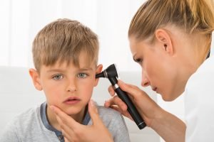 Pediatric Urgent Care Clarkston MI