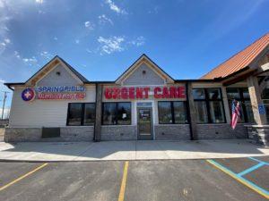Urgent Care Walk-in Clinic Commerce MI