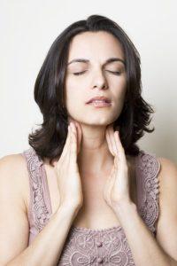 Sore Throat Treatment Holly MI