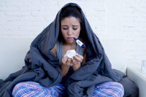 Flu Treatment Fenton MI